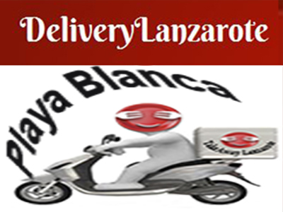 Delivery Playa Blanca Lanzarote - Food delivery Playa Blanca - Booze Delivery Playa Blanca - Restaurants with Delivery Playa Blanca