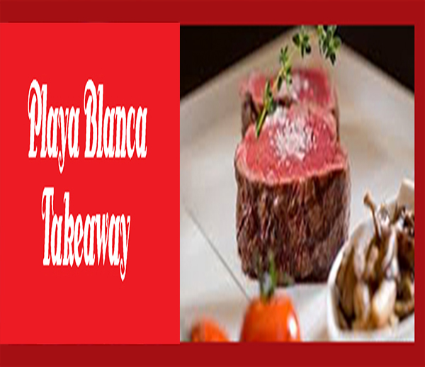 Atlantico Restaurant Playa Blanca - Best Dining Playa Blanca - Best Restaurant Playa Blanca - High Class Cuisine Restaurants in Playa Blanca - Romantic Restaurants in Playa Blanca Lanzarote - Best Places to Eat
