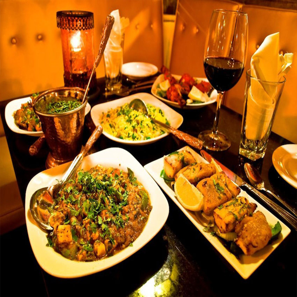 Indian Takeaway Best Restaurants And Takeaways With Delivery