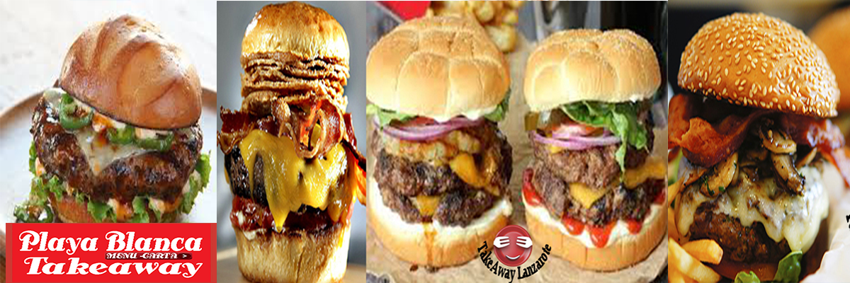 Free Delivery Restaurant Playa Blanca - Best Burger Delivery Restaurant Playa Blanca - Late Night Food Delivery Playa Blanca - Playa Blanca Takeaway Restaurant Takeaway Playa Blanca