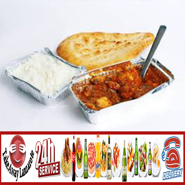 Indian Takeaway Playa Blanca Delivery Anese Restaurants With Takeawaylanzarote