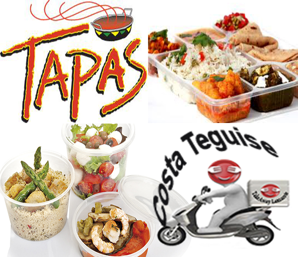 Best Tapas Restaurants And Takeaways In Costa Teguise Spanish Places