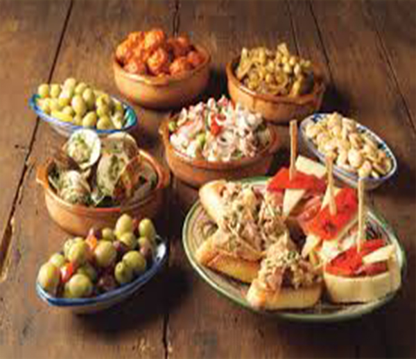 Best Tapas Restaurants Playa Blanca Spanish Delivery Lanzarote Takeaway