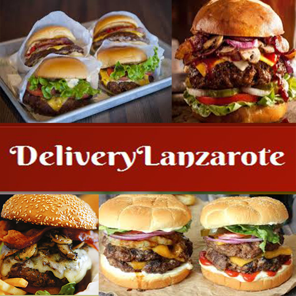Best Burger Places with Delivery in Playa Blanca - Burgers Restaurants Playa Blanca - Burger Takeaway Playa Blanca