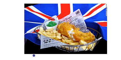 Fish and Chips Playa Blanca - Best Fish & Chips Delivery and Takeaway Playa Blanca - Playa Blanca Takeaway British Fish & Chips