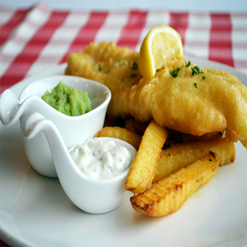 Fish and Chips Takeaway Playa Blanca - Best Fish & Chips Places in Playa Blanca - Delivery Takeaway Lanzarote