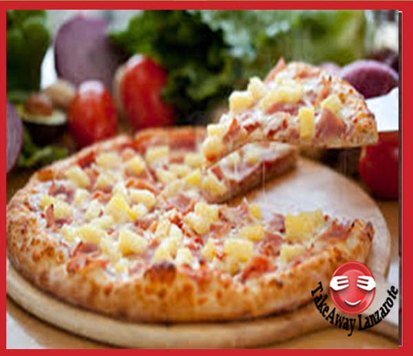 Pizzeria Playa Blanca Takeaway -Quality Pizza Playa Blanca - Homemade Pizza Delivery Playa Blanca . Variety of Pizza to Dine in or Eating Out Playa Blanca