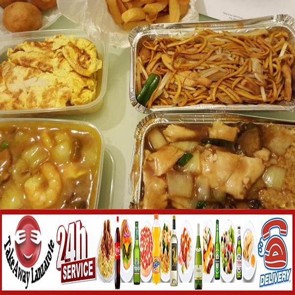 Chinese Restaurants Playa Blanca Best